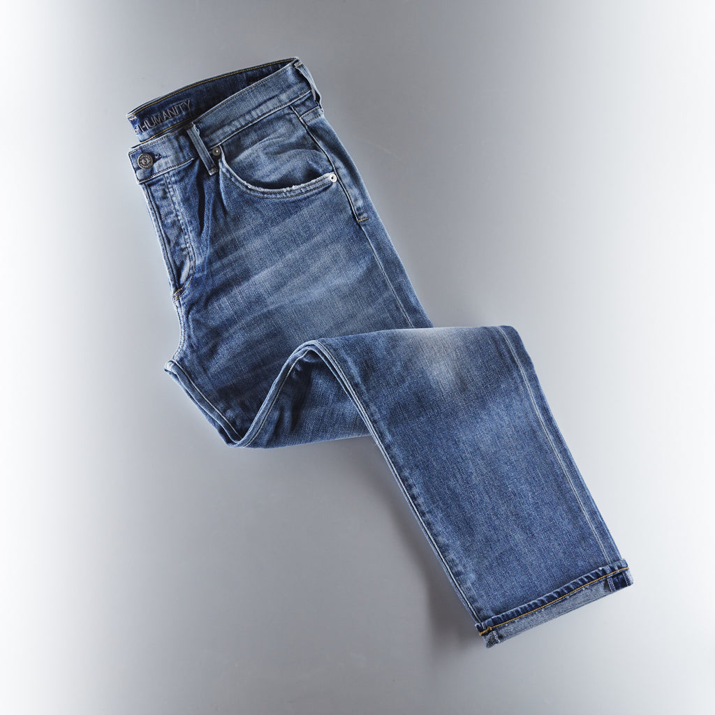 Citizens of Humanity Emerson Boyfriend Jeans - Echo