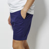 Footage Newport Slim Shorts - Indigo Navy