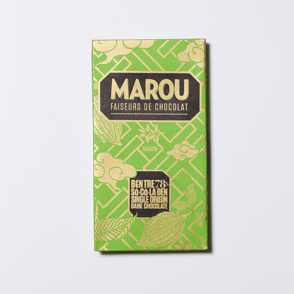 Marou Chocolate - Ben Tre 78%