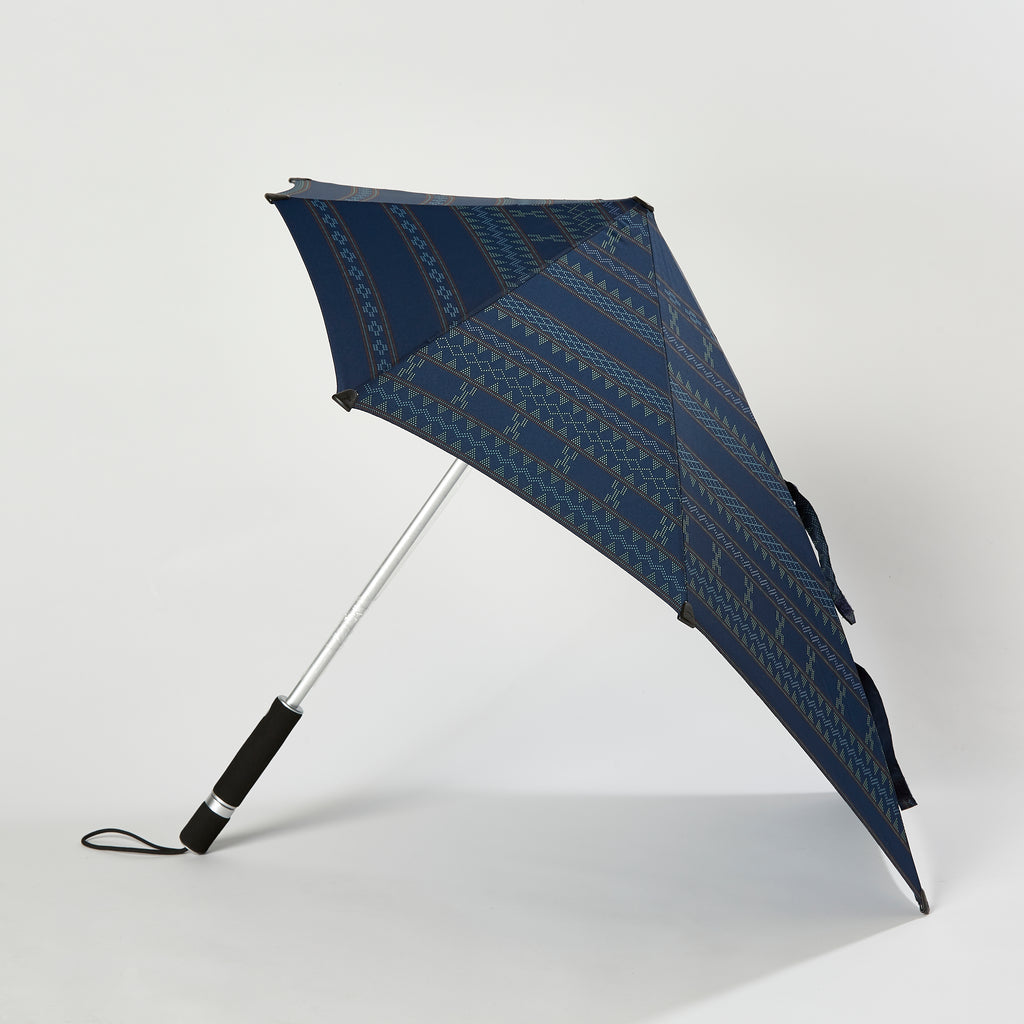 Senz Storm Umbrella - Cotu Blue