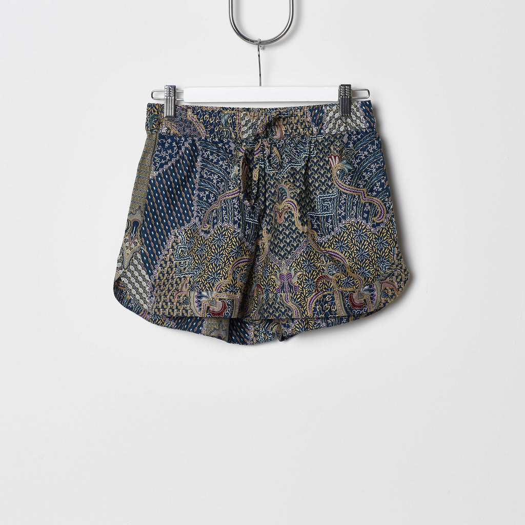 Footage Straits Shorts - Multi Floral