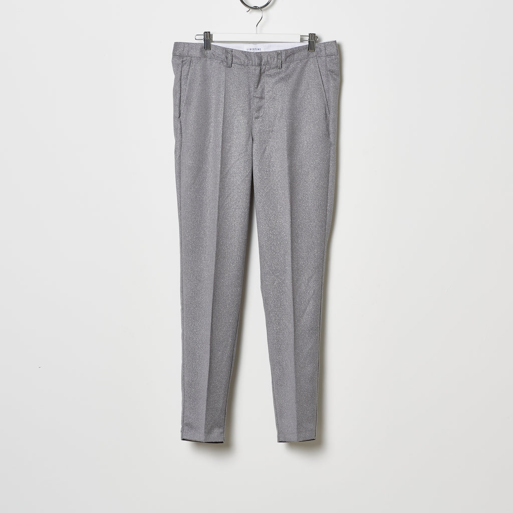 Libertine Libertine Transworld Pants - Grey