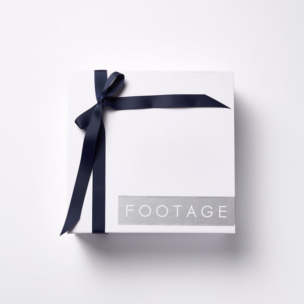 Footage Gift Box Size 1
