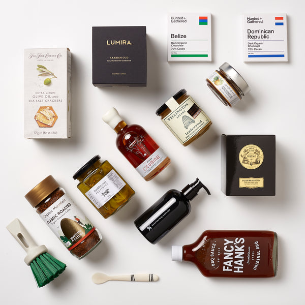 Footage The Ultimate Home Indulgence Gift Box