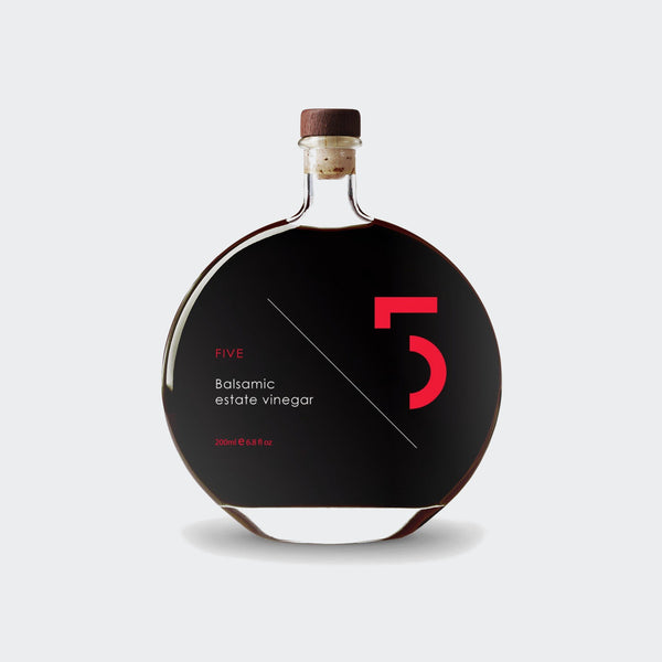 Balsamic Vinegar - Estate