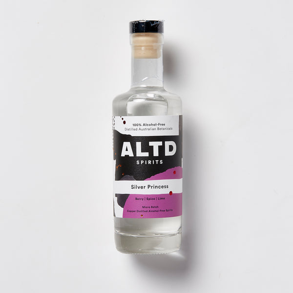 ALTD Spirits - Silver Princess 200ml