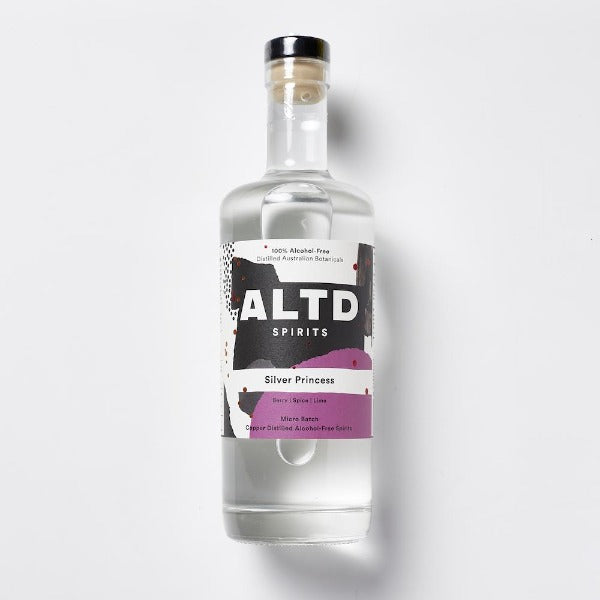 ALTD Spirits - Silver Princess 700ml