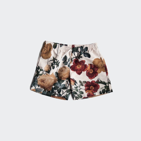 Bather Swim Shorts - Daytime Bouquet