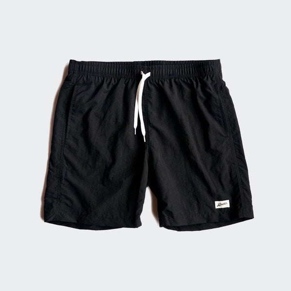 Bather Swim Shorts - Black