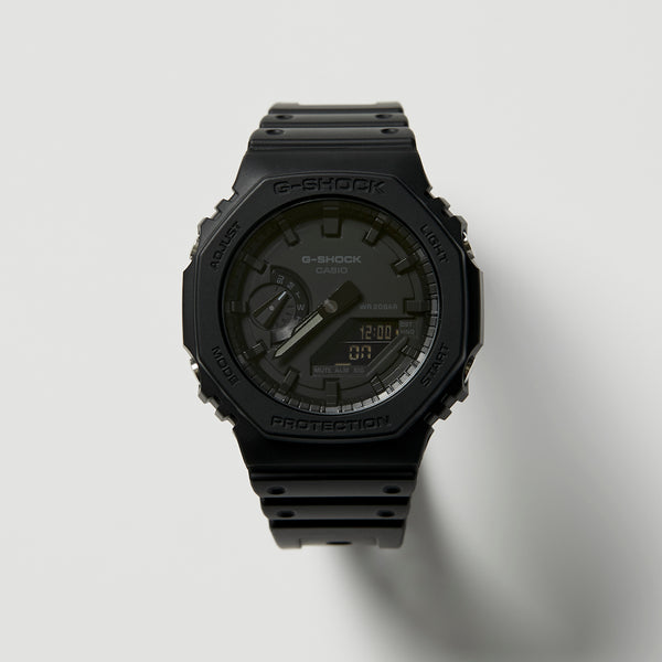 Casio G-Shock GA2100 1-A-1 Carbon Core Guard