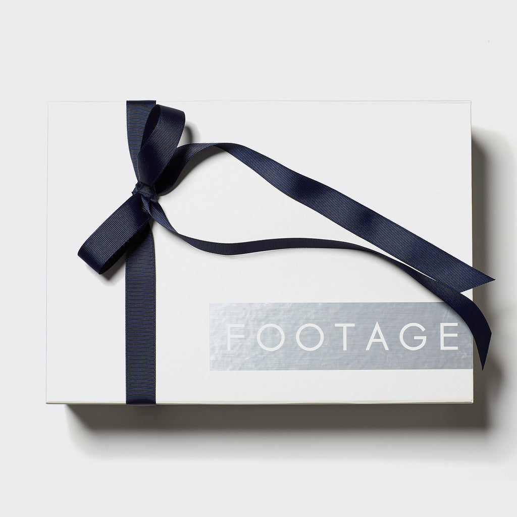 Footage Gift Box