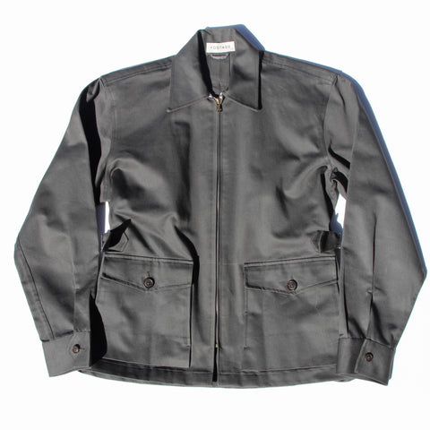 Footage Rail Master Jacket - Fern
