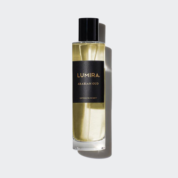 Lumira Arabian Oud Room Scent
