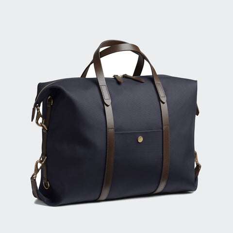 Mimos M/S Utlity - Navy/Dark Brown