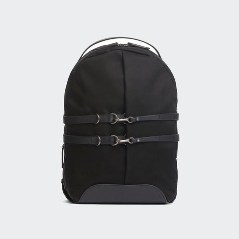 Mismo M/S Sprint - Backpack - Black/Black