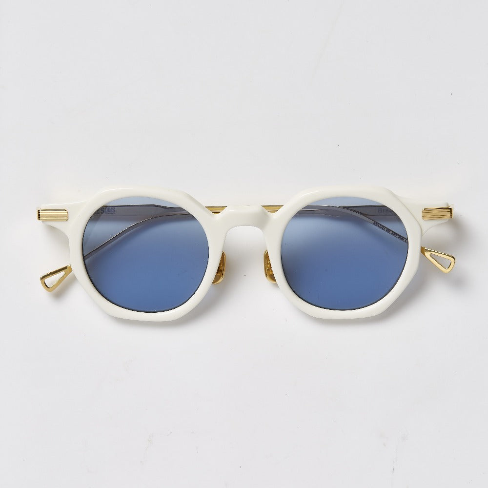 Native Sons Bradbury Sunglasses Bone