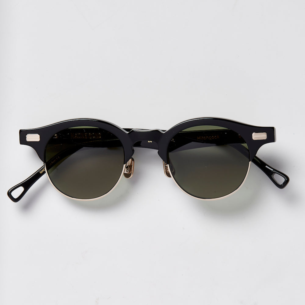 Native Sons Hitchcock Sunglasses