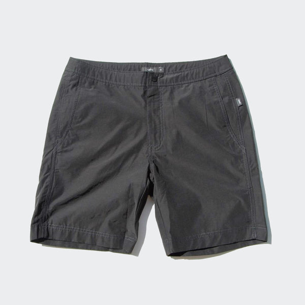 "Onia Calder 7.5"" Swim Shorts - Black"