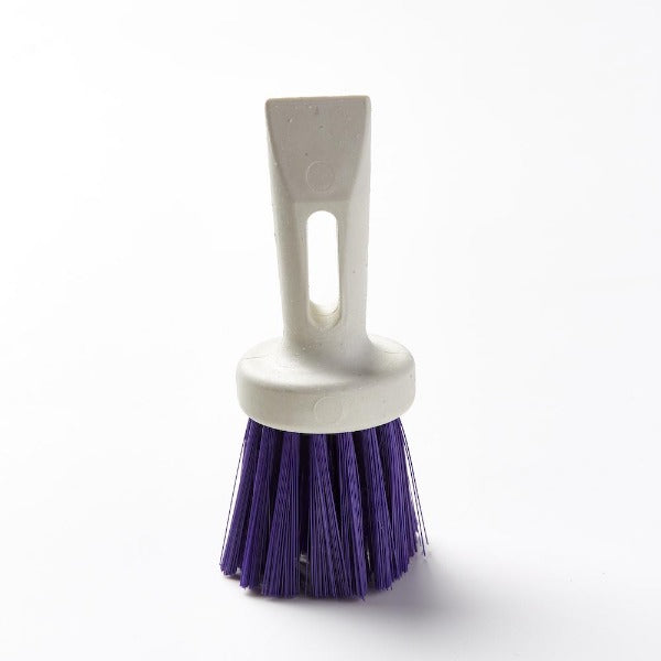Pot Brush Purple