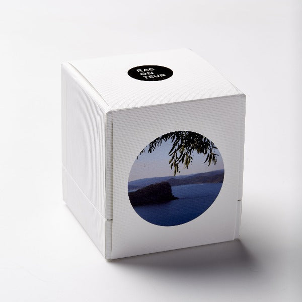 The Raconteur Northern Beaches Candle