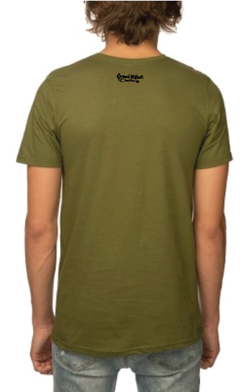 Men's SONS of FALL Hemp Logo Tee