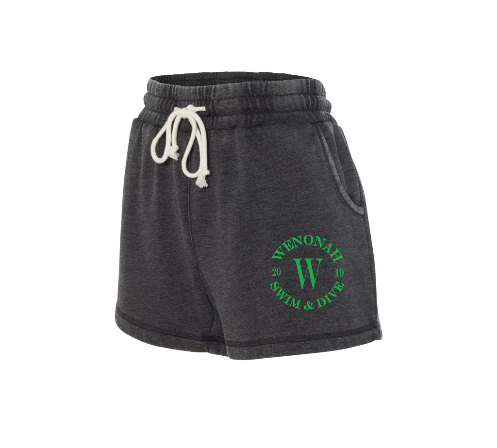 Wenonah Female shorts
