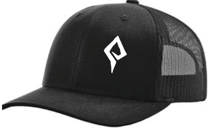 Primal Instinct Organic Cotton Logo Hat