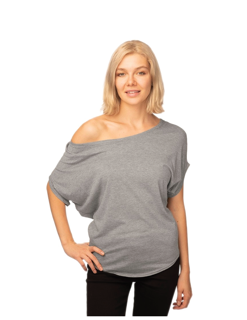 Women's off the shoulder Poncho