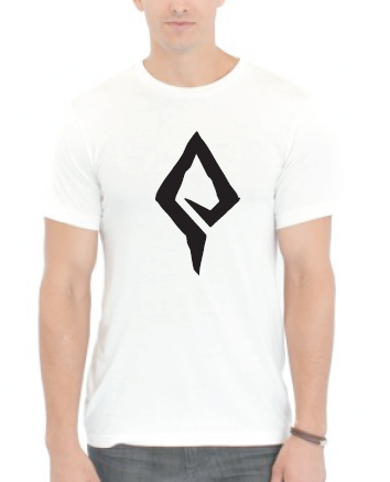 Men's Hemp Logo Tee