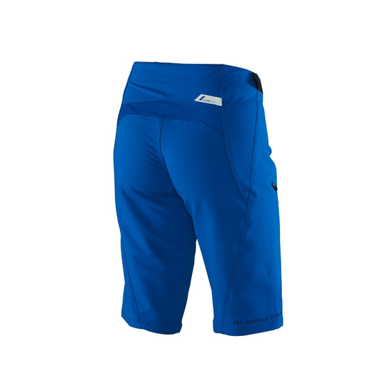 100% Airmatic Womens Shorts