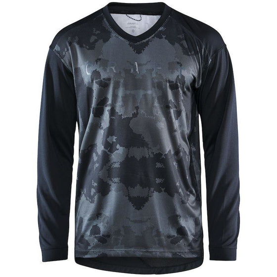 Craft Hale XT Long Sleeve Jersey Mens