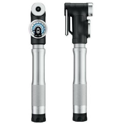 Crankbrothers Sterling Pump w/ Gauge
