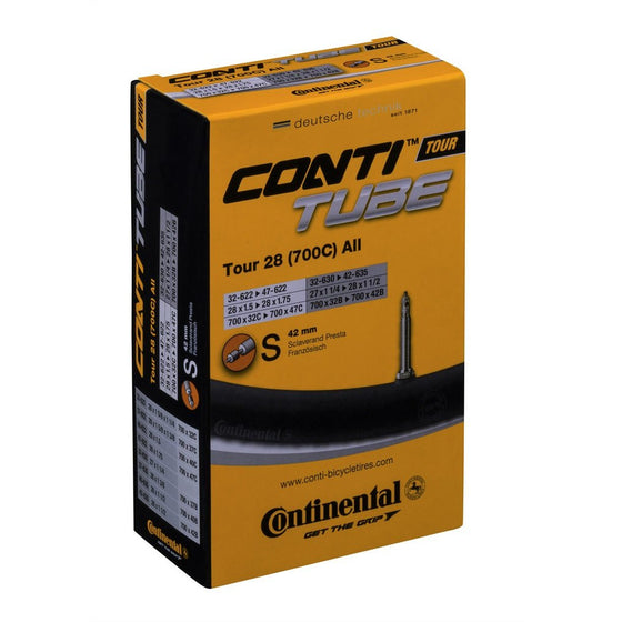 Continental Tubes