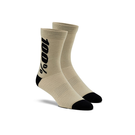 100% RYTHYM Merino Wool Performance Socks