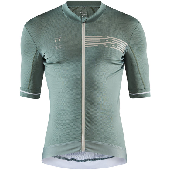 Craft Men's AeroPack Jersey Moss