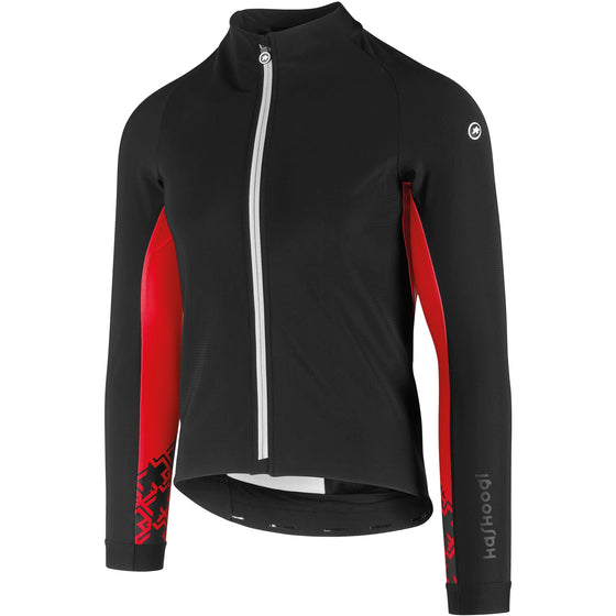 Assos Men's MILLE GT Winter Jacket