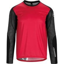 Assos Men's Trail LS Jersey