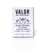 Load image into Gallery viewer, Valor Soap (original)