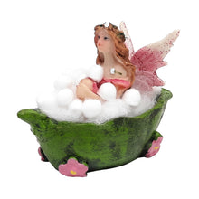 Load image into Gallery viewer, Fairy Garden Bathtub - mini