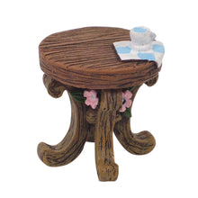 Load image into Gallery viewer, Fairy Garden Table - mini