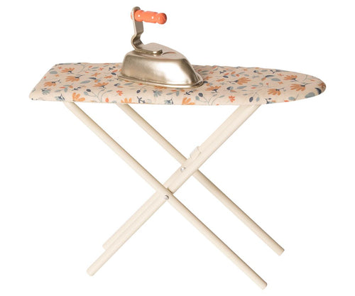 Maileg Ironing Board and Iron