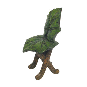 Maple Leaf Chair