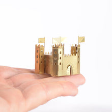Load image into Gallery viewer, Castle Mini Model
