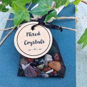 Crystals - Mixed Bag