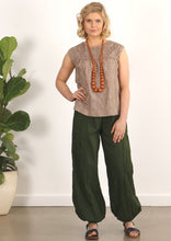 Load image into Gallery viewer, Pilot Pants - Khaki