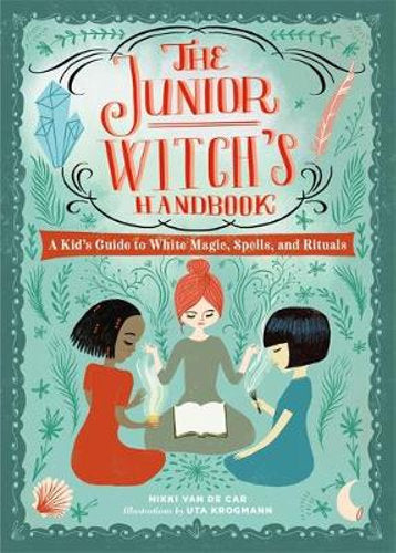 The Junior Witches Handbook