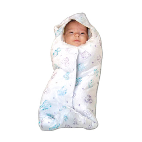 Cozy Care Bunting Thermal Wrap