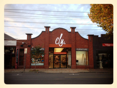 CLU 265 Swan St Richmond, VIC