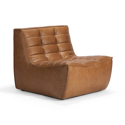 N701 Armchair | Leather