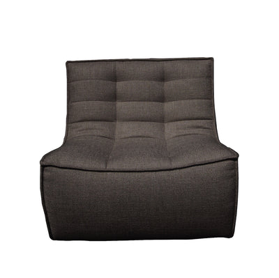 N701 Armchair | Dark Grey